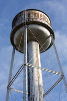 Edson Water Tower